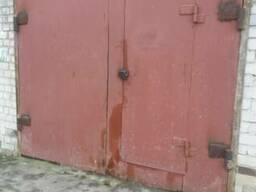 Изготовим гаражные ворота