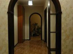 Изготовление арок на заказ.Двери. Окна