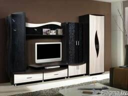 Изготовление гардеробных,горок, шкафов, подвесных элементов