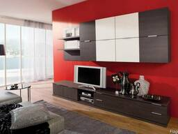 Изготовление корпусной мебели под заказ для дома и офиса