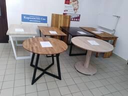 Изготовление мебели в стиле ЛОФТ