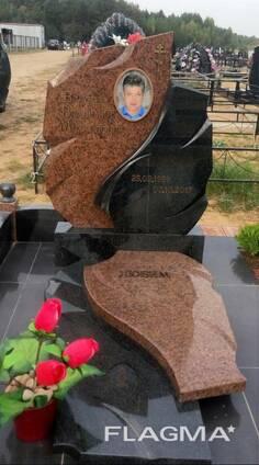 Изготовление памятников в Полоцке