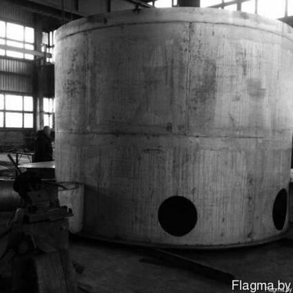 Изготовление путепроводов для вентиляции