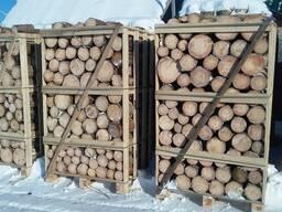 Изготовление заготовок для производства растопки(лучины)
