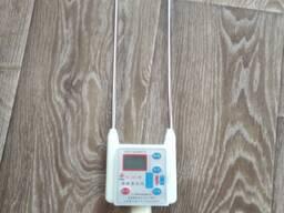Измеритель влажности опилок (сыпучих материалов)