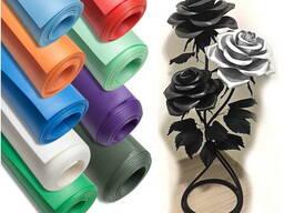 Изолон для больших цветов 2 мм , шир. 1 м по самой низкой цене в РБ