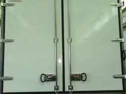 Изотермические кузова-фургоны ремонт