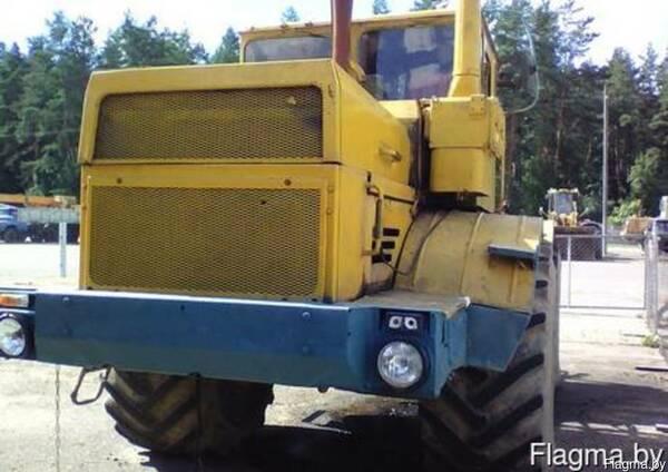 К-701 Кировец
