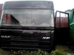 Кабина DAF XF 95430