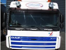 Кабина SPACE CAB DAF XF 105