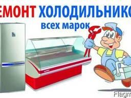 Качественный ремонт холодильников в Гомеле