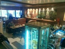 Кафе и 2 островка мороженного в ТЦ в центре - фото 2