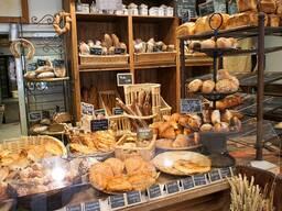 Как открыть пекарню в Минске
