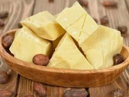 Какао-масло (дезодорированное и натуральное) TULIP CACAO