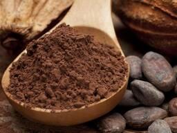 Какао порошок натуральный Германия, Испания