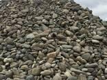 Песок ПГС гравий щебень камень грунт торф с доставкой - фото 4