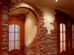 Камень декоративный Samostroy