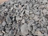Камень гранитный - фото 1