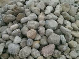 Камень природный 150-400 мм с доставкой