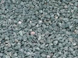 Каменная крошка Зеленая