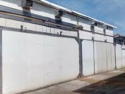 Камерная сушка пиломатериалов, комплекс (до 800 м3/мес) - фото 2