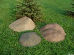 Камни валуны Природный, натуральный камень
