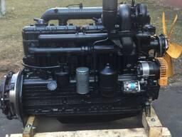 Капитальный ремонт двигателя Д-260