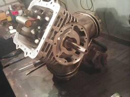 Капитальный ремонт компрессора рефрижератора