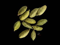 Кардамон зерно, молотый