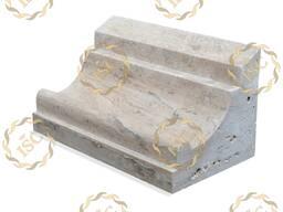 Карнизы и другие архитектурные элемент из натурального камня