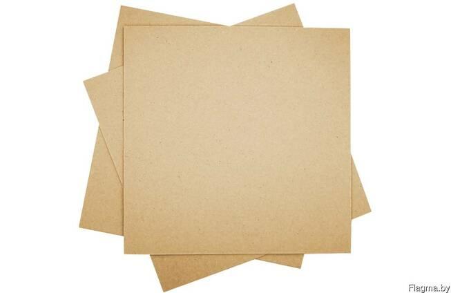 Картон коробочный марки КТ