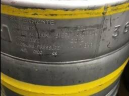 Кега пивная 20 литров