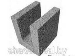 Керамзитобетонные блоки перемычечные