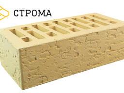 Кирпич керамический пустотелый полуторный Солома Кора Дуба 1