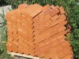 Кирпич керамический КРО 150, 175, 200