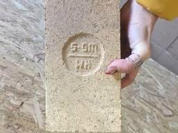 Кирпич ШБ8 для печей и каминов