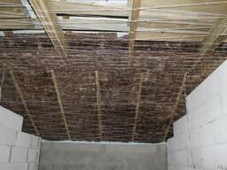 Кладка перегородок внутреннее утепление бетонные и др работы