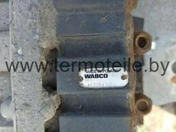 Клапан подъема оси Wabco 463 084 100 0