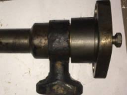 Клапан пусковой 70-1404