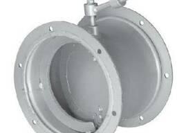 Клапаны возд. для крышных вентиляторов АЗЕ 034 от произв.