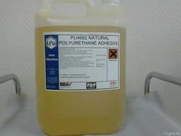 Клей для дерева Д4 универсальный полиуретановый