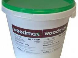 Клей Woodmax WR 13.50, 20 кг (Д3, D3)