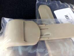 Клипса задней шторки обивки салона Renault/Nissan TRK0378