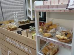 """Кофе точка Минск. Готовый бизнес. Рынок """"Западный"""""""