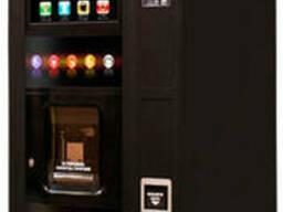 Кофейный автомат Unicum Rosso Touch