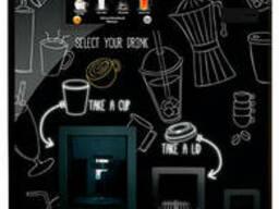 Кофейный автомат Unicum Rosso Touch To Go Coffe+Tea