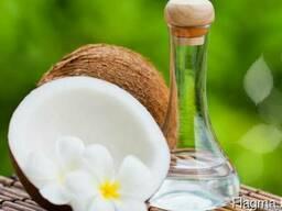 Кокосовое масло рафинированное дезодорированное. Cargill.