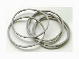 Кольца резиновые для закаточных крышек (викельные кольца)