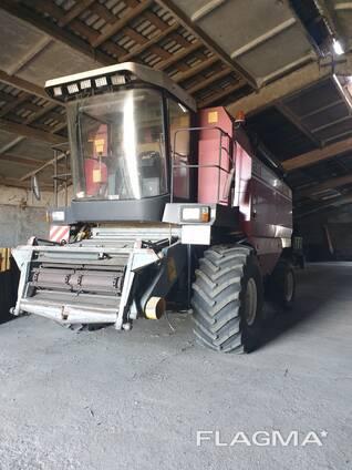 Комбайн Полесье GS 10, 2011