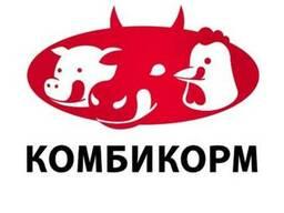 Комбикорм К-60